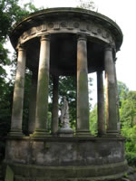 St Bernards Well